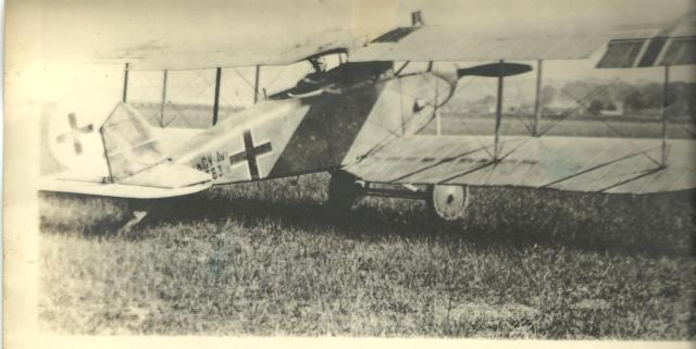 world war I 001